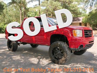 2007 GMC Sierra 1500 SLE2 | Memphis, Tennessee | Mt Moriah Auto Sales in  Tennessee