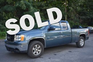 2007 GMC Sierra 1500 SLT Naugatuck, Connecticut