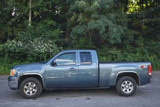 2007 GMC Sierra 1500 SLT Naugatuck, Connecticut 1