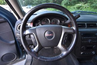 2007 GMC Sierra 1500 SLT Naugatuck, Connecticut 10