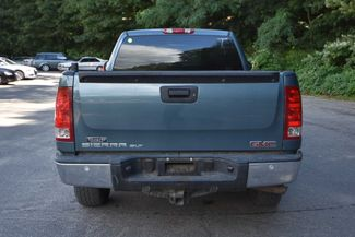 2007 GMC Sierra 1500 SLT Naugatuck, Connecticut 3