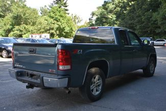 2007 GMC Sierra 1500 SLT Naugatuck, Connecticut 4