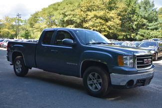 2007 GMC Sierra 1500 SLT Naugatuck, Connecticut 5