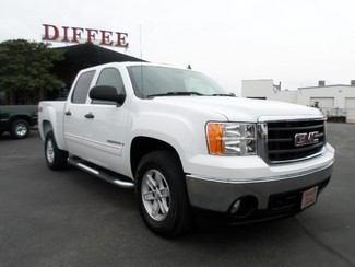 2007 GMC Sierra 1500 in Oklahoma City, OK