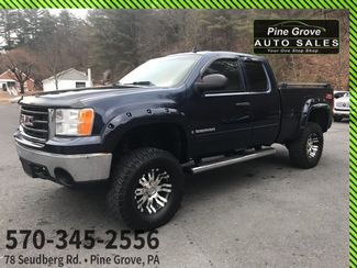 2007 GMC Sierra 1500 in Pine Grove PA