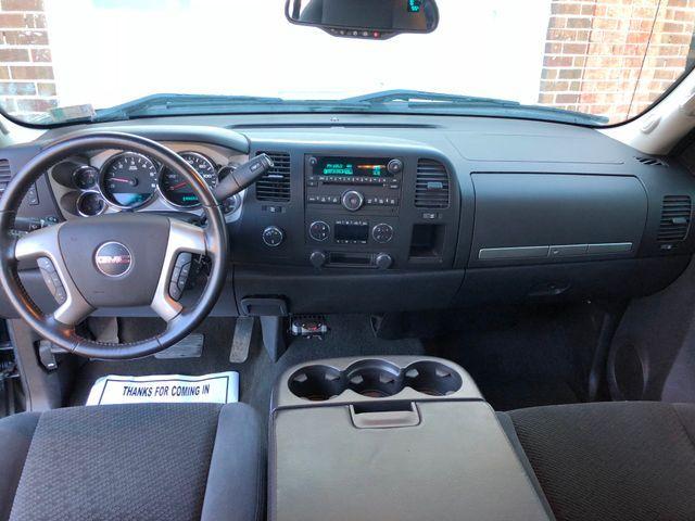 2007 GMC Sierra 1500 SLE1 Sterling, Virginia 14