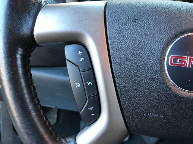 2007 GMC Sierra 1500 SLE1 Sterling, Virginia 22