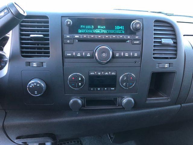 2007 GMC Sierra 1500 SLE1 Sterling, Virginia 26