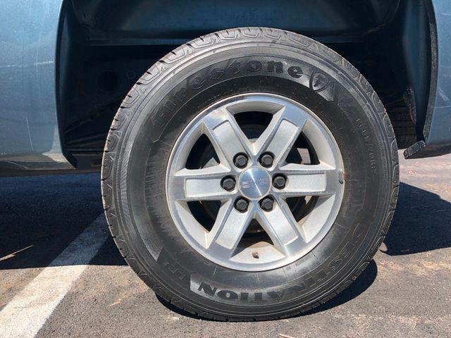 2007 GMC Sierra 1500 SLE1 Sterling, Virginia 30