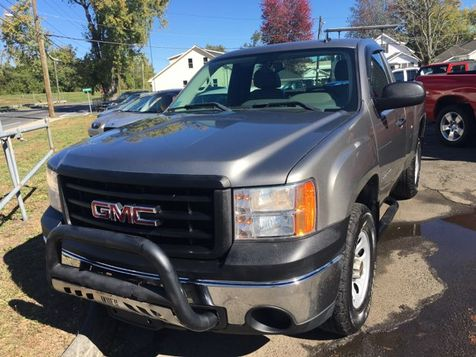 2007 GMC Sierra 1500 W/T in West Springfield, MA