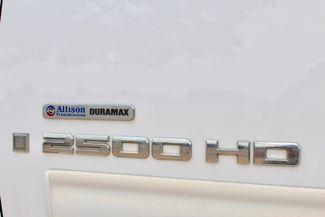 2007 GMC Sierra 2500 HD SLT Crew Cab 4X4 6.6L Duramax Diesel Allison Auto LOADED Sealy, Texas 21