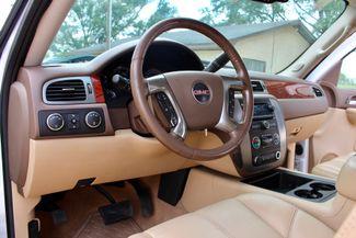 2007 GMC Sierra 2500 HD SLT Crew Cab 4X4 6.6L Duramax Diesel Allison Auto LOADED Sealy, Texas 29