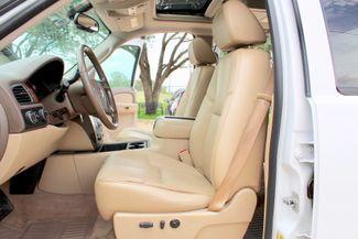 2007 GMC Sierra 2500 HD SLT Crew Cab 4X4 6.6L Duramax Diesel Allison Auto LOADED Sealy, Texas 30