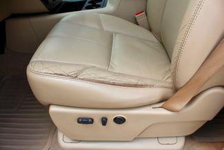 2007 GMC Sierra 2500 HD SLT Crew Cab 4X4 6.6L Duramax Diesel Allison Auto LOADED Sealy, Texas 31