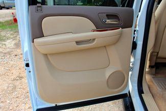 2007 GMC Sierra 2500 HD SLT Crew Cab 4X4 6.6L Duramax Diesel Allison Auto LOADED Sealy, Texas 36