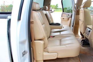 2007 GMC Sierra 2500 HD SLT Crew Cab 4X4 6.6L Duramax Diesel Allison Auto LOADED Sealy, Texas 38