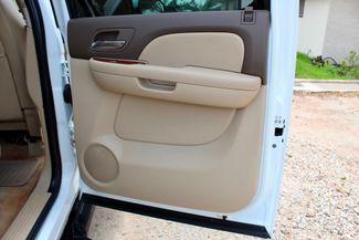 2007 GMC Sierra 2500 HD SLT Crew Cab 4X4 6.6L Duramax Diesel Allison Auto LOADED Sealy, Texas 39