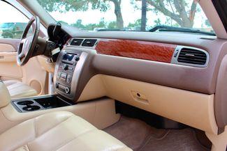 2007 GMC Sierra 2500 HD SLT Crew Cab 4X4 6.6L Duramax Diesel Allison Auto LOADED Sealy, Texas 40