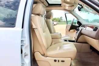 2007 GMC Sierra 2500 HD SLT Crew Cab 4X4 6.6L Duramax Diesel Allison Auto LOADED Sealy, Texas 41