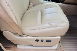 2007 GMC Sierra 2500 HD SLT Crew Cab 4X4 6.6L Duramax Diesel Allison Auto LOADED Sealy, Texas 42