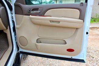 2007 GMC Sierra 2500 HD SLT Crew Cab 4X4 6.6L Duramax Diesel Allison Auto LOADED Sealy, Texas 44