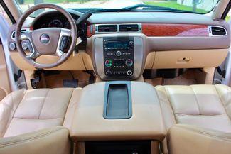 2007 GMC Sierra 2500 HD SLT Crew Cab 4X4 6.6L Duramax Diesel Allison Auto LOADED Sealy, Texas 47