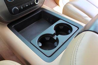2007 GMC Sierra 2500 HD SLT Crew Cab 4X4 6.6L Duramax Diesel Allison Auto LOADED Sealy, Texas 65