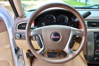 2007 GMC Sierra 2500 HD SLT Crew Cab 4X4 6.6L Duramax Diesel Allison Auto LOADED Sealy, Texas 48