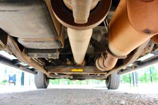 2007 GMC Sierra 2500 HD SLT Crew Cab 4X4 6.6L Duramax Diesel Allison Auto LOADED Sealy, Texas 28