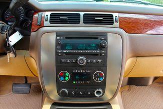 2007 GMC Sierra 2500 HD SLT Crew Cab 4X4 6.6L Duramax Diesel Allison Auto LOADED Sealy, Texas 49