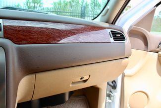 2007 GMC Sierra 2500 HD SLT Crew Cab 4X4 6.6L Duramax Diesel Allison Auto LOADED Sealy, Texas 50