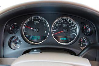 2007 GMC Sierra 2500 HD SLT Crew Cab 4X4 6.6L Duramax Diesel Allison Auto LOADED Sealy, Texas 51