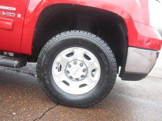 2007 GMC Sierra 2500HD SLT Batesville, Mississippi 17
