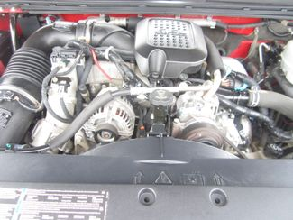 2007 GMC Sierra 2500HD SLT Batesville, Mississippi 34