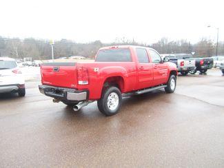 2007 GMC Sierra 2500HD SLT Batesville, Mississippi 6