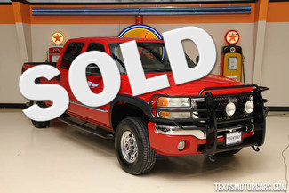 2007 GMC Sierra 2500HD Classic in Addison Texas