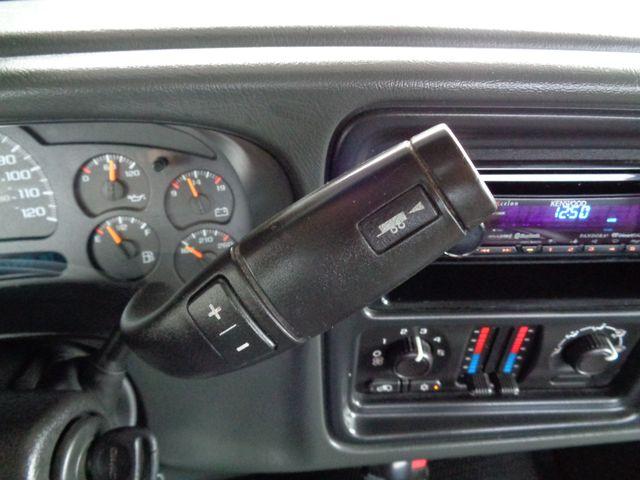 2007 GMC Sierra 2500HD Classic 6.6L DURAMAX Corpus Christi, Texas 28