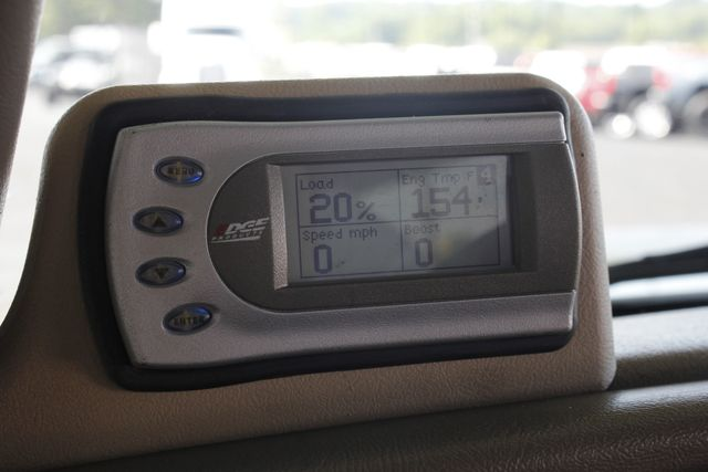 2007 GMC Sierra 2500HD Classic SLT Crew Cab 4x4 - DURAMAX - ALLISON! Mooresville , NC 4