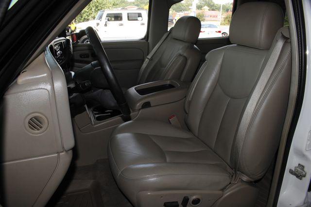 2007 GMC Sierra 2500HD Classic SLT Crew Cab 4x4 - DURAMAX - ALLISON! Mooresville , NC 7