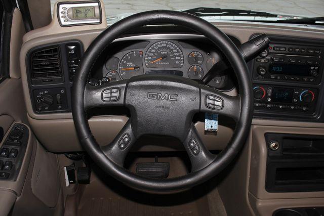 2007 GMC Sierra 2500HD Classic SLT Crew Cab 4x4 - DURAMAX - ALLISON! Mooresville , NC 5