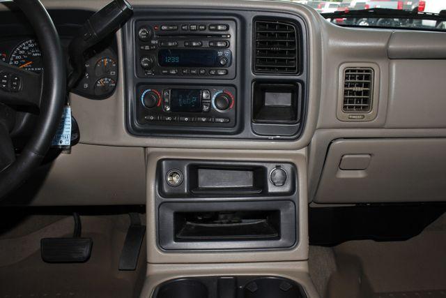 2007 GMC Sierra 2500HD Classic SLT Crew Cab 4x4 - DURAMAX - ALLISON! Mooresville , NC 9