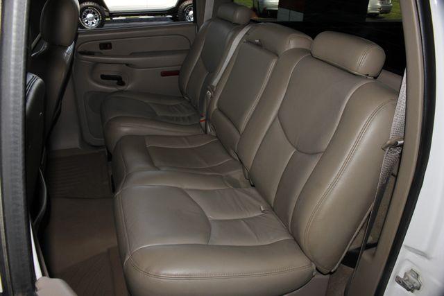 2007 GMC Sierra 2500HD Classic SLT Crew Cab 4x4 - DURAMAX - ALLISON! Mooresville , NC 10