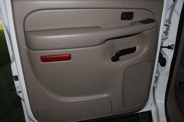 2007 GMC Sierra 2500HD Classic SLT Crew Cab 4x4 - DURAMAX - ALLISON! Mooresville , NC 36