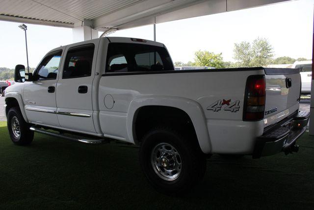2007 GMC Sierra 2500HD Classic SLT Crew Cab 4x4 - DURAMAX - ALLISON! Mooresville , NC 23