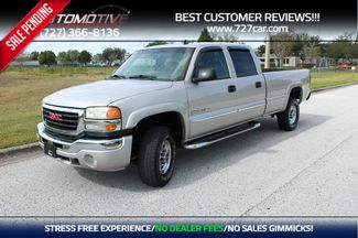 2007 GMC Sierra 2500HD Classic in PINELLAS PARK, FL