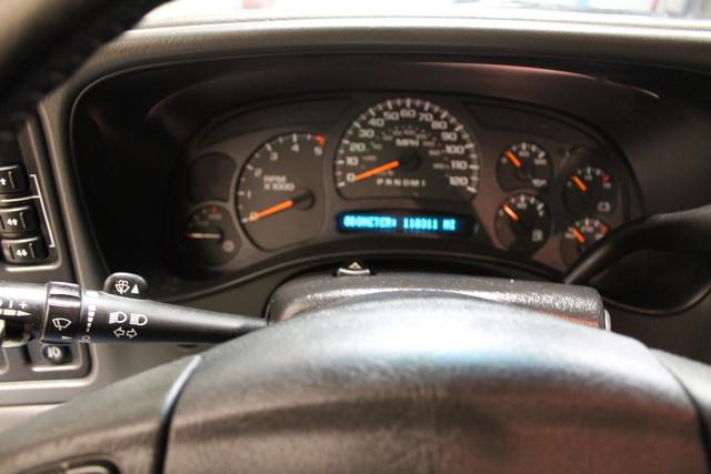 2007 GMC Sierra 2500HD Classic SLE2 Roscoe, Illinois 33