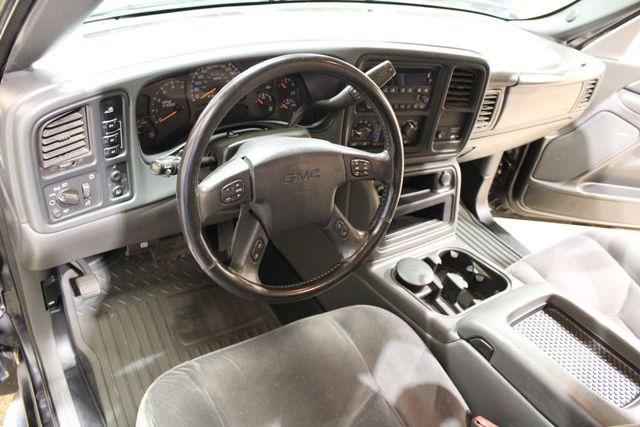 2007 GMC Sierra 2500HD Classic SLE2 Diesel Roscoe, Illinois 14