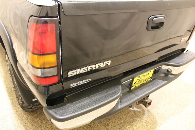 2007 GMC Sierra 2500HD Classic SLE2 Diesel Roscoe, Illinois 5
