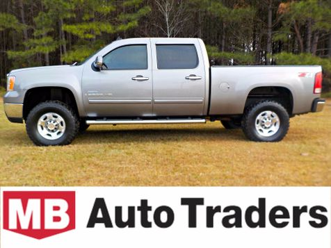2007 GMC Sierra 2500HD SLT in Conway, SC