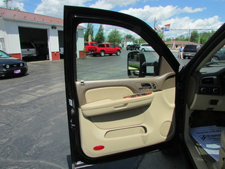 2007 GMC Sierra 2500HD SLT Fremont, Ohio 6
